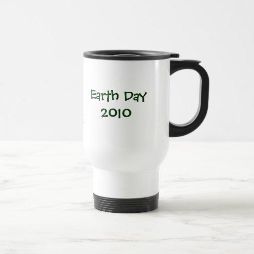 Make A Tree Happy No Paper Cup Travel Mug