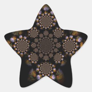 Make A Wish 2 Star Sticker