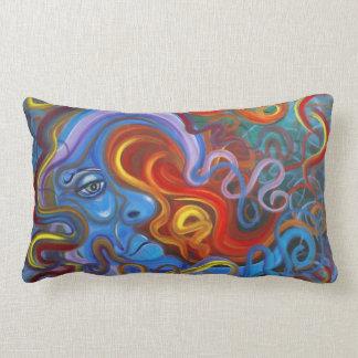 Make A Wish American MoJo Pillow