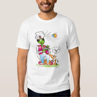 Make a wish by Gregory Gallo Shirt