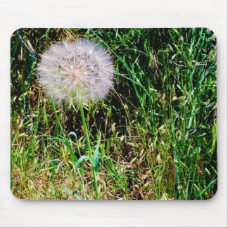 """""""Make a Wish"""" collection Mouse Pad"""