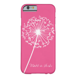 Make a Wish | Dandelion Barely There iPhone 6 Case