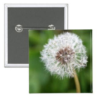 Make A Wish! Dandelion Pins