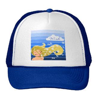 """Make a Wish"" Hat"
