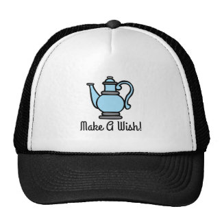 Make A Wish Trucker Hat