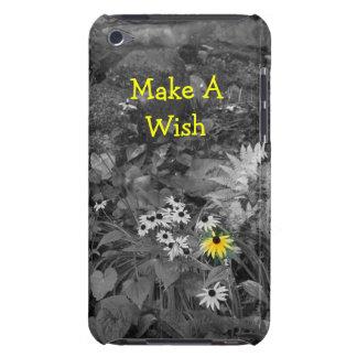 Make A Wish I Pod Case