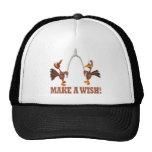 Make A Wish Mesh Hat