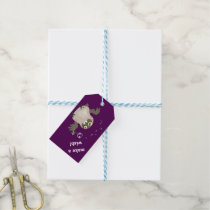 Make a Wish! Owl Gift Tags