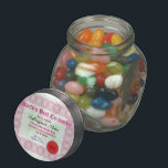 "Make a World&#39;s Best Co-worker Certificate Glass Candy Jar<br><div class=""desc"">Create a personal World&#39;s Best Co-worker Certificate Candy Jar or Tin. A great birthday gift or anniversary gift certificate award candy jar for your office co-worker with tasty assorted jelly beans and fully customizable texts &quot;World&#39;s Best Co-worker&quot;, &quot;This is to certify that:&quot;, &quot;Your Colleague&#39;s Name&quot;, &quot;is the best co-worker in...</div>"