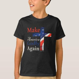 Make America Godly T-Shirt