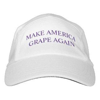 MAKE AMERICA GRAPE AGAIN HAT