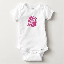 Make America Great Again Baby Shirt