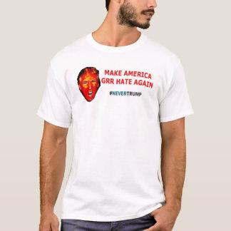 Make America Grr Hate Again T-Shirt