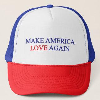 Make America Love Again - hat