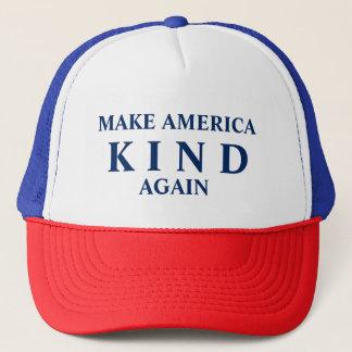"""""""Make American KIND Again"""" hat"""