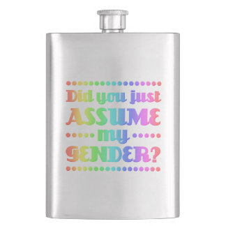 Make an A__ out of U and ME Flask
