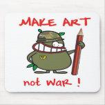 make art mousepad