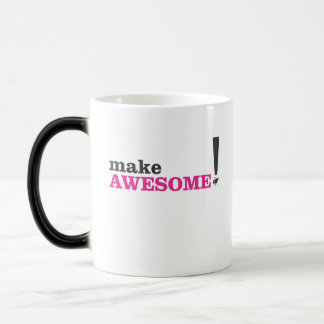 Make Awesome Mug
