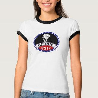 Make Bernie Sanders President 2016 T-Shirt