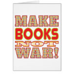 Make Books v2b Greeting Card
