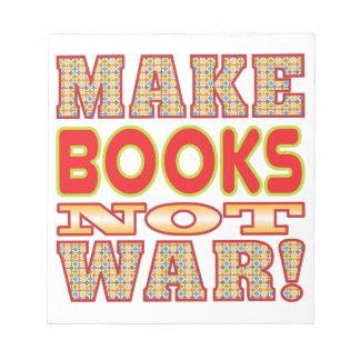Make Books v2b Notepad