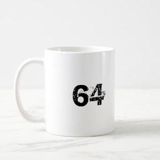 Make Britain Better, 64, % Coffee Mug