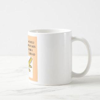 make chauvinist pig mcp coffee mug