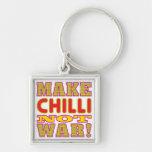 Make Chilli Key Chain