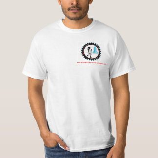 Make Club Logo Shirt
