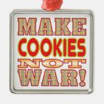 Make Cookies v2b Christmas Ornament