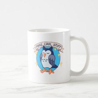 Cool Owl Coffee Travel Mugs Zazzle
