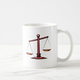Make crime pay. Become a lawyer Personalized Mug