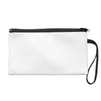 Make Custom Large Clutch Wristlet Bag
