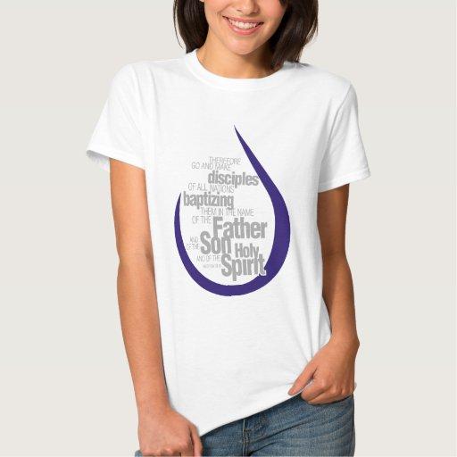 Make Disciples Shirt