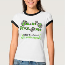 Make Diva Time / Help Support Mental Health T-Shirt