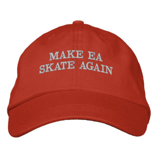 Make EA Skate Again Embroidered Baseball Hat