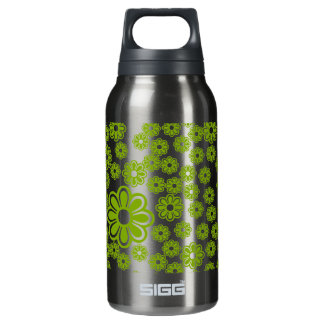 make earth greener thermos water bottle