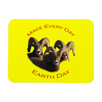 Make Every Day Earth Day Magnet