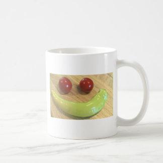 Make everybody smile with this cup coffee mug