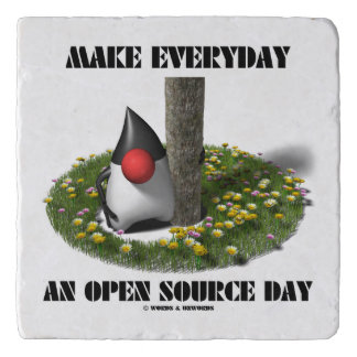 Make Everyday An Open Source Day Earth Day Java Trivet