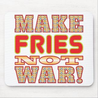 Make Fries v2b Mouse Pad
