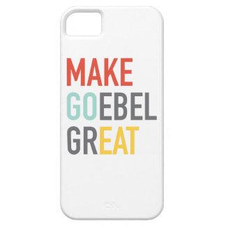 Make Go Eat iPhone 5/5s Case