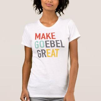 Make Go Eat Women's T-Shirt's T-Shirt