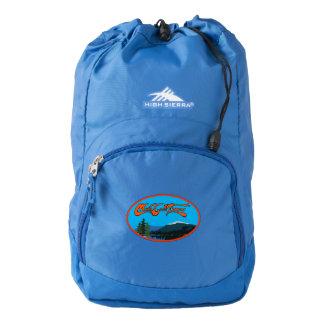 Make Good Times Backpack