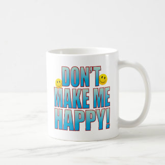 Make Happy Life B Coffee Mug