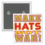 Make Hats Pin