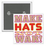 Make Hats v2 Badge