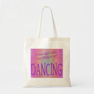 Make it all better - DANCE Bag