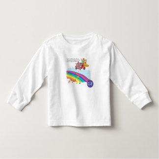 Make it Awesome Toddler T-shirt