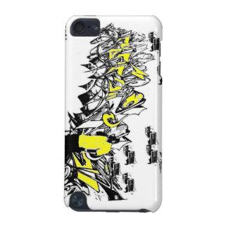 Make it Happen iPod Touch 5G Case
